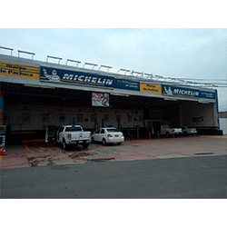 Encuentra un taller | Grupo Marpa - Michelin, BFGoodrich